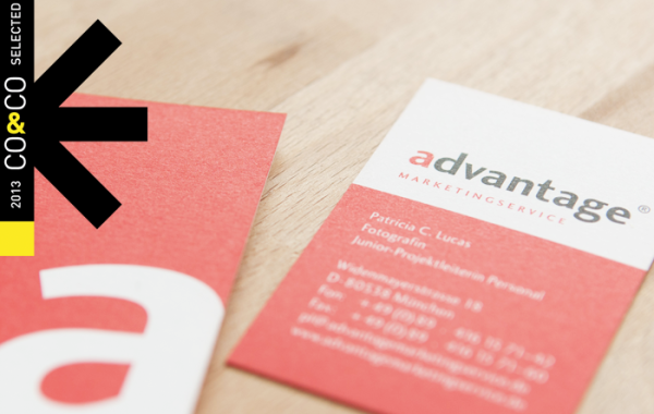 advantage® Marketingservice GmbH