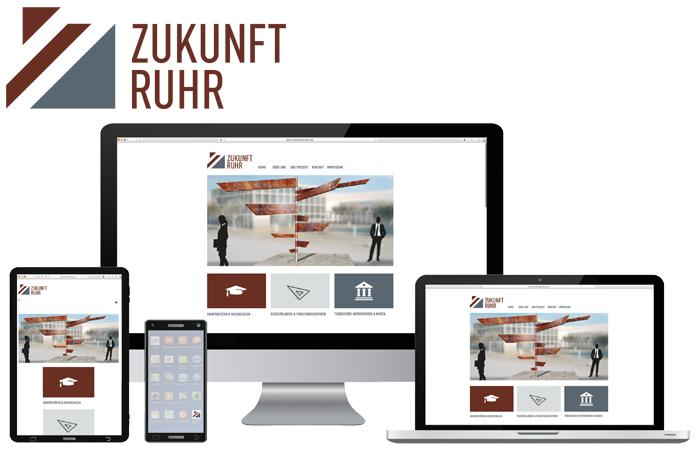 Zukunftszeichen Ruhr |Wettbewerb