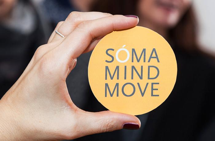 SÒMA MIND MOVE |Anti-Aging Programm