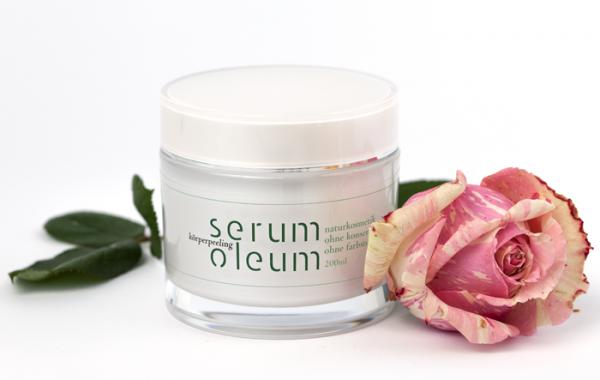 Serum Oleum Bodypeeling