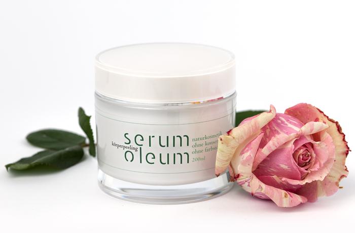 Serum Oleum |Natural Bodypeeling