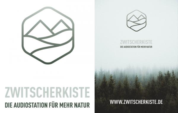ZWITSCHERKISTE | DIE AUDIOSTATION